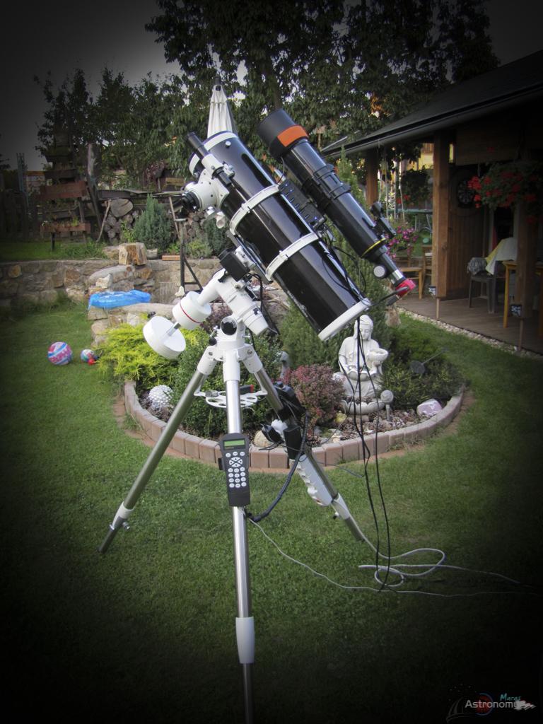 Astro-technika